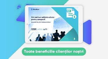 Client Benefits