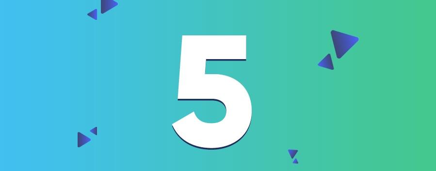 5 moyens de paiements